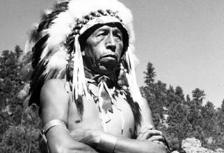 David Soul Black Elk